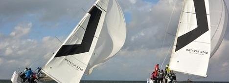 Milah is in het team Klaartje Zuiderbaan Nederlands Kampioen matchracengeworden